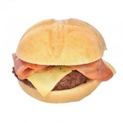 Burguer Buey Bacon Queso